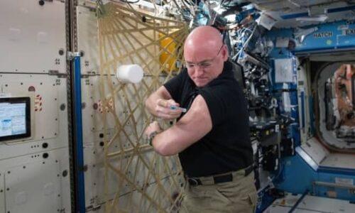 دلیل بیماری فضانوردان در فضا توسط یک محقق ایرانی کشف شد