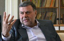 سیدمحمد صدر، عضو مجمع تشخیص مصلحت نظام: مشارکت پایین در انتخابات  خطر امنیتی برای ایران دارد