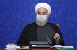 رییس جمهور در جلسه ستاد کرونا: راهپیمایی ۲۲ بهمن امسال نمادین خواهد بود