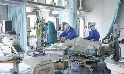دورقمی ماندن کرونایی های جدید؛ ۷۹ بیمار جدید مبتلا به کرونا در بیمارستان های گیلان بستری شدند
