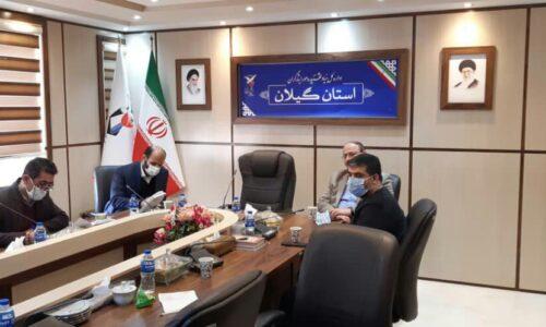 نشست خبری معاون فرهنگی و آموزشی بنیاد شهید و امور ایثارگران کشور برگزار شد