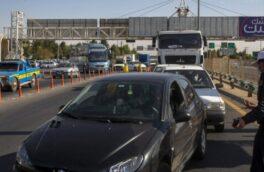 رئیس پلیس راه گیلان خبر داد؛ ممنوعیت ورود پلاکهای غیربومی به شهرهای نارنجی گیلان