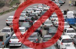 وضعیت قرمز کرونایی استان گیلان هنوز وخیم است مراقب باشید !