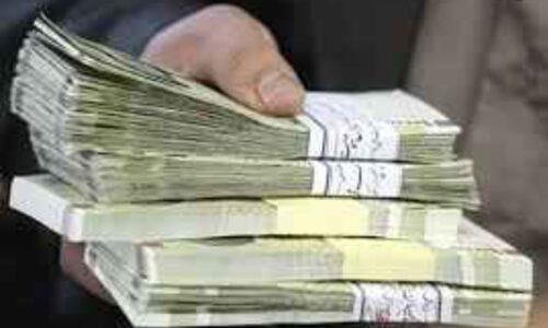 پرداختهای غیرمتعارف در دستگاههای دولتی منشأ قانونی دارد/ حقوق ۶۰ میلیونی مدیران غیرمتخلف
