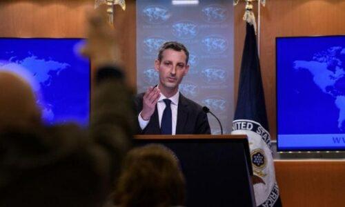 سخنگوی وزارت خارجه آمریکا: آماده گفتوگو هستیم؛ ایران میداند