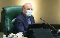 پیرهادی: قالیباف گفته بنای کاندیداتوری در انتخابات ۱۴۰۰ را ندارد