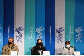 هشتمین روز سی و نهمین جشنواره بینالمللی فیلم فجر
