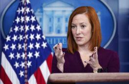 سخنگوی کاخ سفید: قصد کاهش تحریمهای ایران را نداریم