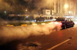 توقیف بیش از ۳۰۰۰ خودرو هنجارشکن در گیلان