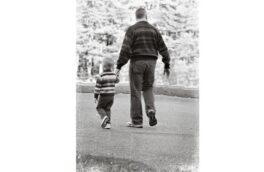 واژه «پدر» از کجا میآید؟
