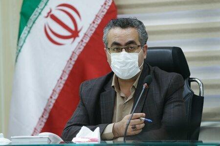وزارت بهداشت: موتاسیون ایرانی کرونا صحت ندارد