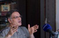 تاجیک: دولتها به کمتر حکومتکردن راضی شوند/آنها در نقش «گندهلاتها» ظهور میکنند