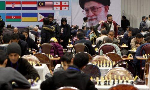 دبیرکل فدراسیون: شطرنج ایران جزو ابرقدرت های جهان است