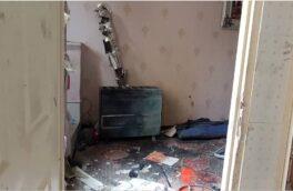 انفجار در خیابان پروین اعتصامی/ ۲ پسر نوجوان سوختند !