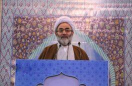 خطیب جمعه رشت: قدرت های پوشالی برابر ملت ایران ذلیل شده اند