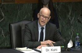 در کمیته نیروی مسلح سنا معاون آتی پنتاگون: حل مساله هستهای ایران سکویی برای سایر موارد است