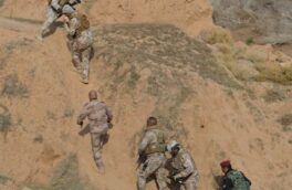 هلاکت ۲۷ داعشی و دستگیری ۵ تروریست؛ دستاورد عملیات شیر آماده در عراق