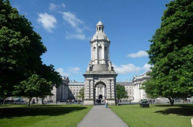 زیباترینترین دانشگاههای جهان به روایت تصویر