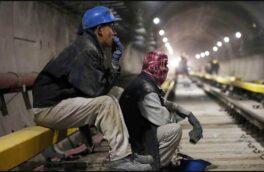 دستمزد کارگران نباید کمتر از ۵ میلیون تومان باشد