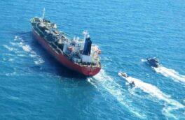 منابع کره ای: ایران احتمالاً هفته آینده نفتکش توقیفی را آزاد می کند