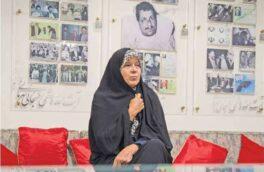 اظهارات جنجالی فائزه هاشمی در کلاب هاوس:احمدی نژاد به من پیشنهاد معاون اولی برای انتخابات ۱۴۰۰ داد اما قبول نکردم