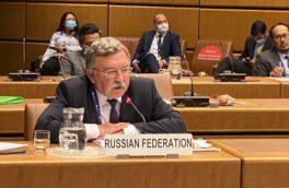 نماینده روسیه در آژانس مطرح کرد: جزئیاتی درباره جلسه امروز کمیسیون مشترک برجام
