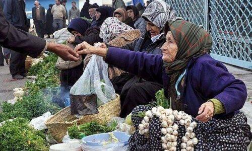 در پی شیوع موج چهارم کرونا؛ تعطیلی تمام بازارهای هفتگی در شهرستان رودبار