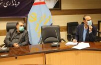 اشغال ۸۰ درصدی تختهای بیمارستانی رودبار توسط بیماران کرونایی