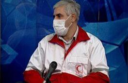 مدیرعامل جمعیت هلال احمر گیلان:گیلان حادثه خیز نیازمند افزایش تجهیزات و امکانات امداد و نجات است