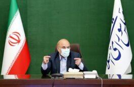 قالیباف: خون شهید سلیمانی جریان خودباخته غرب زده را رسوا می کند