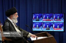دبیرکل اتحادیه جامعه اسلامی دانشجویان اعلام کرد برگزاری جلسه تصویری دانشجویان با رهبر انقلاب
