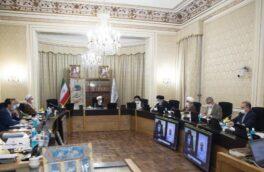 شورای نگهبان در نقش قانونگذار ظاهر شده است