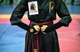 کونگ فوکاران گیلان در مسابقات اوسیما کشور درخشیدند