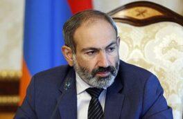 نخستوزیر ارمنستان: ایران شریک ماست/ در توطئهای علیه ایران دست نداشته و نخواهیم داشت