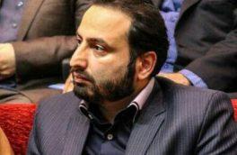 طی حکمی؛ علی بزرگ بشر رئیس هیات والیبال شهرستان لاهیجان شد