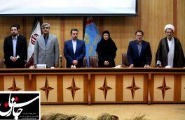 گزارش تصویری از جلسه ستاد ساماندهی جوانان گیلان با حضور معاون ساماندهی امور جوانان وزارت ورزش و جوانان