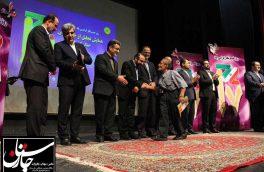 گزارش تصویری از همایش گرامیداشت روز خبرنگار