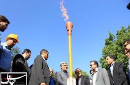 گزارش تصویری از بهرهبرداری از پروژههای عمرانی شهرستان رودبار با حضور استاندار گیلان
