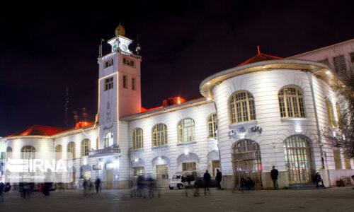 شهرستان رشت دارای ۱۱۱ اثر تاریخی است