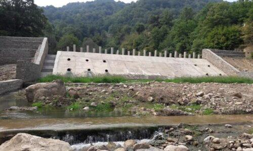 تخصیص بیش از۲۰ میلیاردتومان اعتبار به پروژه های آبخیزداری گیلان