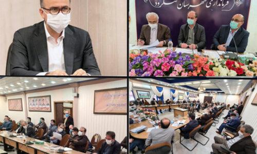 مدیرعامل آبفای گیلان: ۱۳ پروژه عمرانی در شهرستان لنگرود در حال اجراست