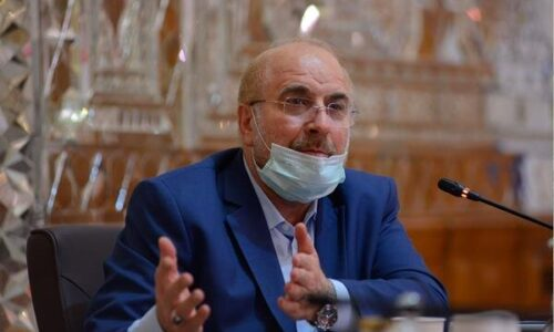 رییس مجلس در پیام به دبیرکل سازمان ملل مطرح کرد: تاکید بر حق ایران در پیگیری مجازات آمران و عاملان ترور شهید فخریزاده