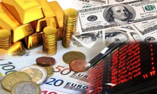 سیگنال انتقال قدرت از کاخ سفید به بازار طلا و دلار در ایران