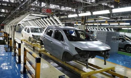 ایران در نیمه نخست سال ۲۰۲۰ در جایگاه پانزدهمین کشور خودروساز جهان قرار گرفت