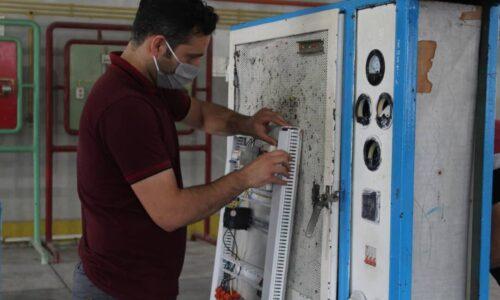 ۵۸۰ نفر در صومعه سرا آموزش مهارتهای فنی و حرفه ای فراگرفتند