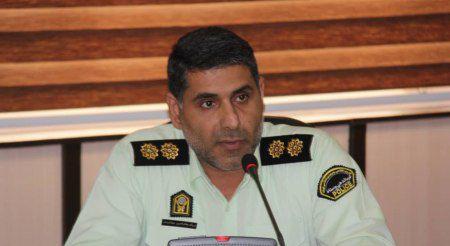 فرمانده انتظامی رودسر: ۱۷ نفر قمارباز در یک واحد صنفی دستگیر شدند