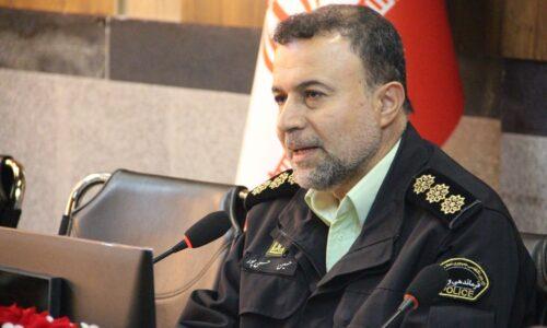 پلیس گیلان خبر داد؛ دستگیری اراذل و اوباش عامل درگیری و تیراندازی در صف سر رشت