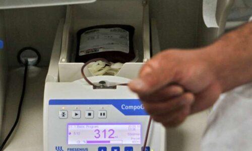 افزون بر ۵۷ هزار نفر در گیلان خون اهدا کردند