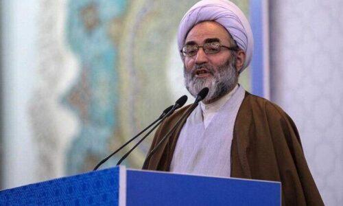 امام جمعه رشت: جمهوری اسلامی صداقت خود را به دنیا نشان داد