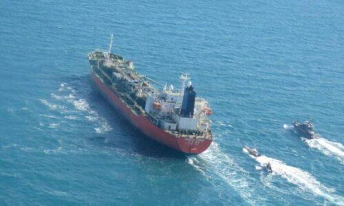 کره جنوبی: برخورد ایران با خدمه نفتکش توقیف شده خوب بوده است